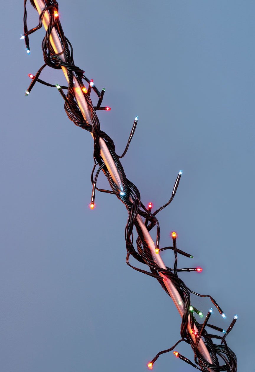 Christmas LED lights for your Christmas tree
