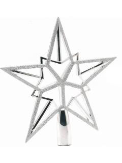 the traditional star to top your Christmas tree