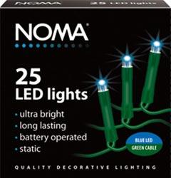 Battery LED Lights