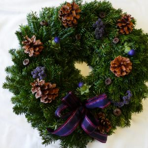 2nd-scottish-wreath