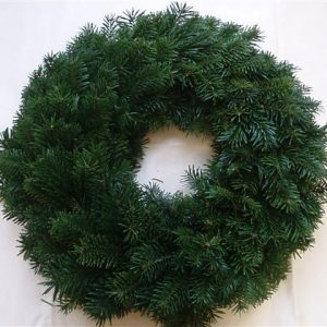 Original Christmas Wreath
