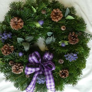 scottish-christmas-wreath