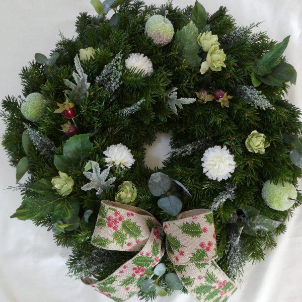 whole-wreath